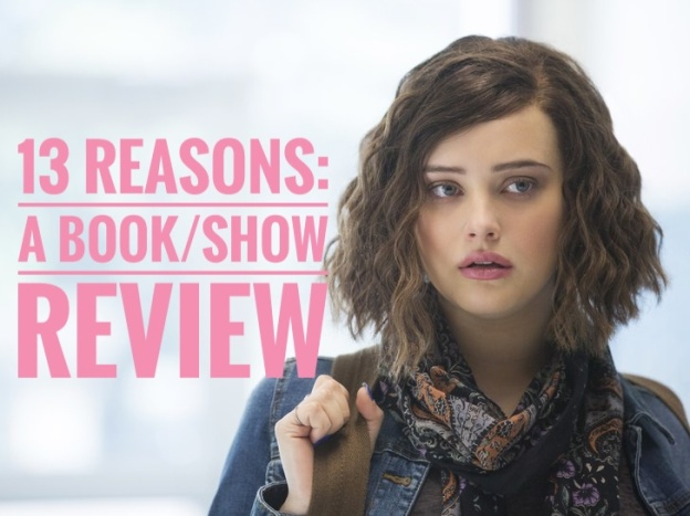 13 reasons why book differences