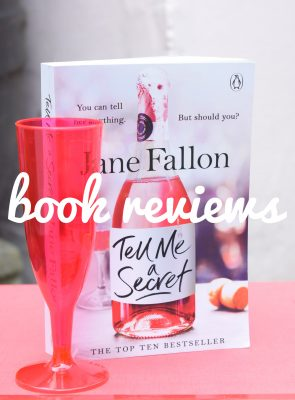 jane fallon book reviews