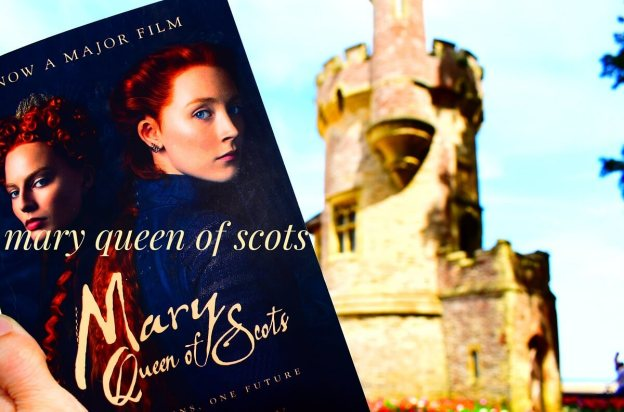queen of scots book