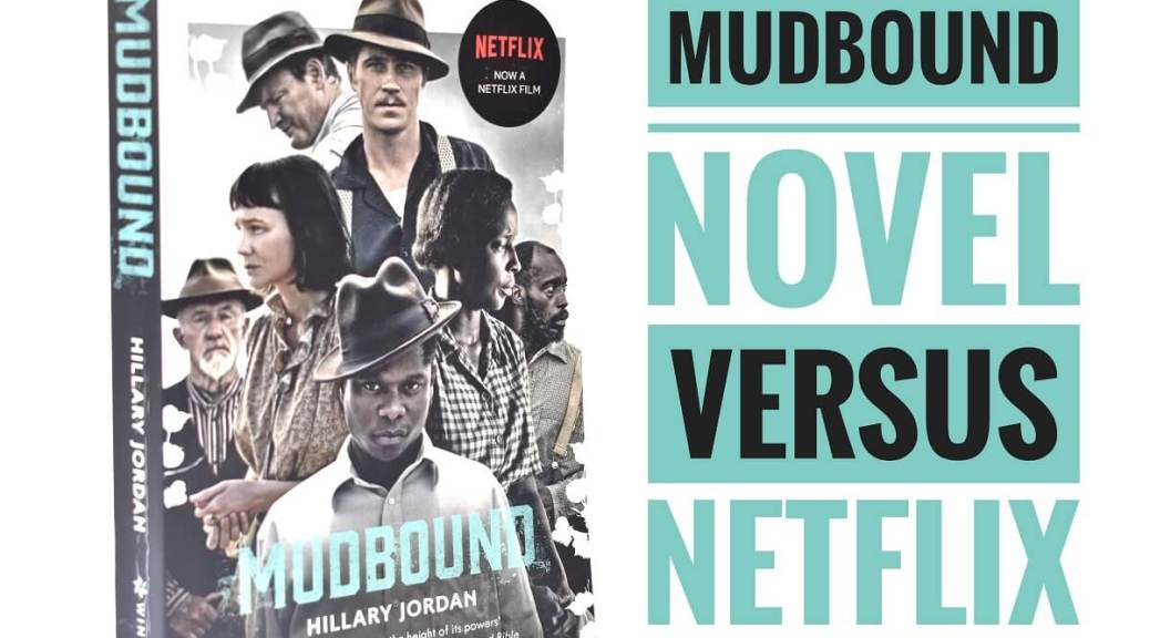 netflix edition mudbound novel