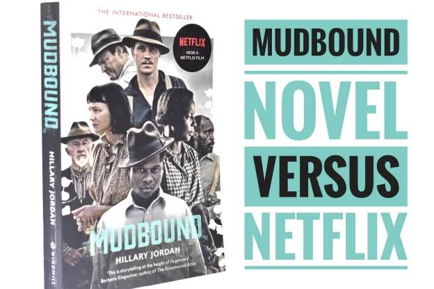 netflix edition mudbound novel