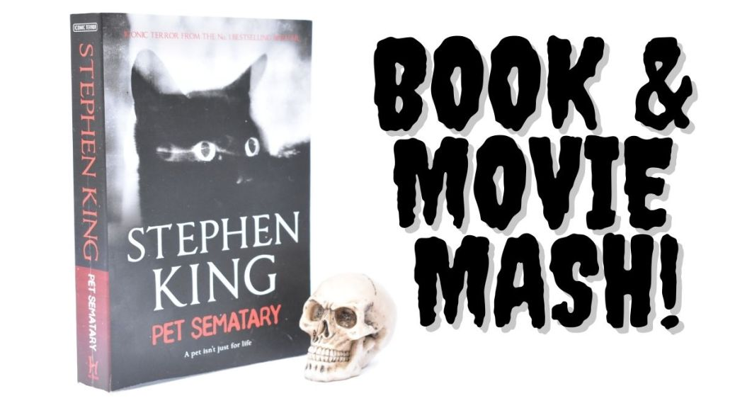 scary books movies