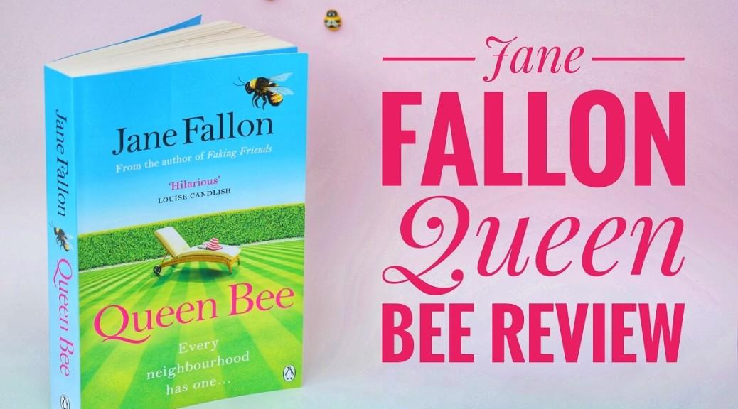 Jane Fallon Queen Bee Book