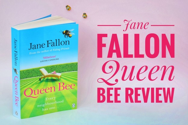 Jane Fallon Queen Bee Book