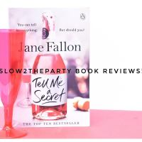 Tell Me a Secret by Jane Fallon review