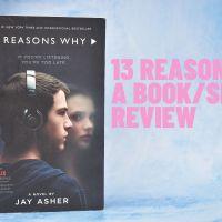 Netflix 13 Reasons Why - book vs show