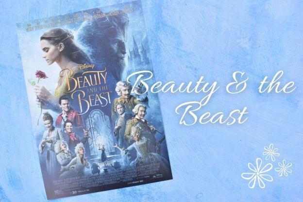 beauty beast poster