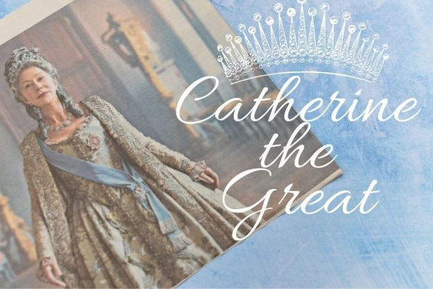 Catherine the Great article
