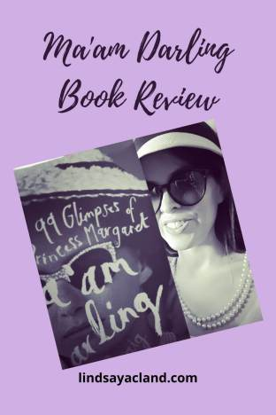 Ma'am Darling Book Review (1)