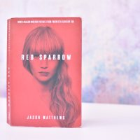 Red Sparrow book vs movie review