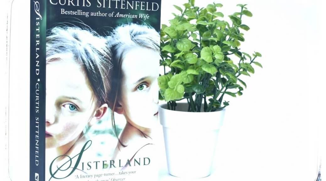 sisterhood novel with plant