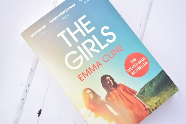 Emma Cline debut novel